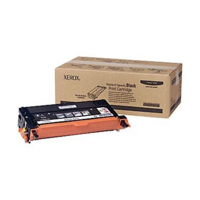 Xerox 113R00722 BK pro Phaser 6180, 3K toner black - originální(011-02190)