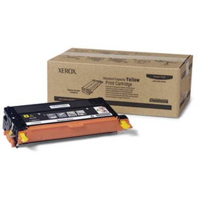 Xerox 113R00721 YE pro Phaser 6180, 2K toner yellow - originální(011-02193)