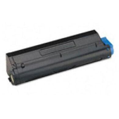 OKI 43502002 (toner-HC-B4600) - originální - Černá velkoobjemová na 7000 stran(011-02215)