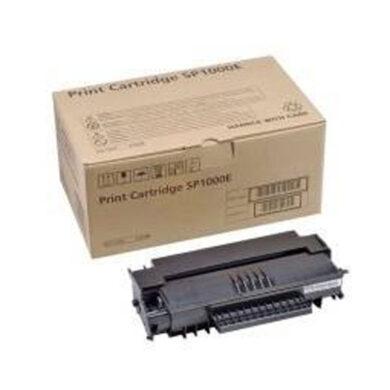 Ricoh SP1000E pro fax 1140/1180/SP1000, 4K  toner - originální(011-02241)