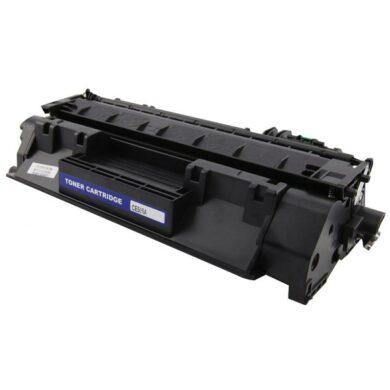 HP CE505A (05A) - kompatibilní - Černá na 2300 stran(011-02267)