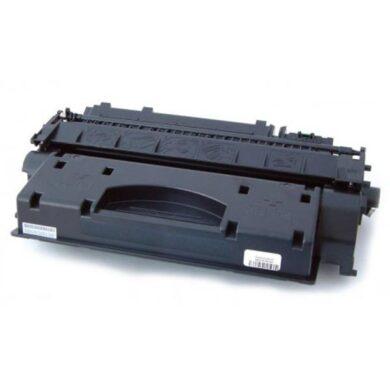 HP CE505X/CF280X - kompatibilní - Černá na 6500 stran (Canon CRG719H)(011-02268)