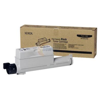 Xerox 106R01221 BK pro Phaser 6360, 18K toner black - originální(011-02315)