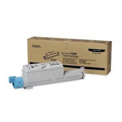 Xerox 106R01218 CY pro Phaser 6360, 12K toner cyan - originální(011-02316)