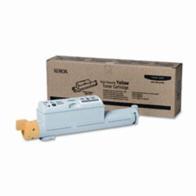 Xerox 106R01220 YE pro Phaser 6360, 12K toner yellow - originální(011-02318)
