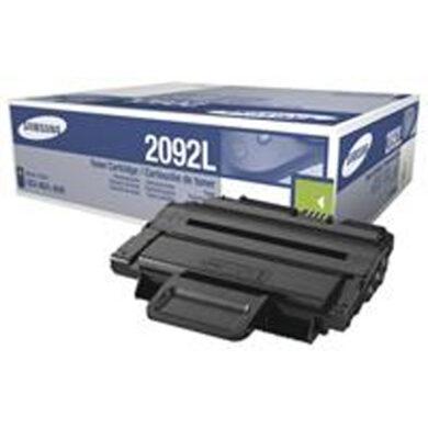 Samsung MLT-D2092L - originální - Černá velkoobjemová na 5000 stran(011-02365)