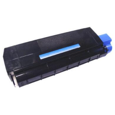 OKI 42127408 (toner-K-HC-C5100) - originální - Černá velkoobjemová na 5000 stran(011-02410)