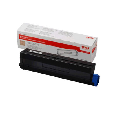OKI 43979202 (toner-HC-B430 / 440) - originální - Černá HC na 7000 stran(011-02510)