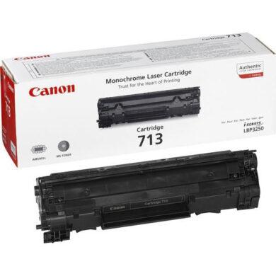 Canon Cartridge 713 - originální - Černá(011-02520)
