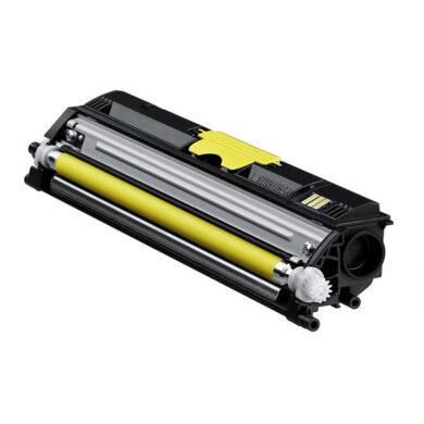 Minolta magicolor 1600/50/80/90 (A0V306H) - originální - Yellow HC na 2500 stran(011-02643)