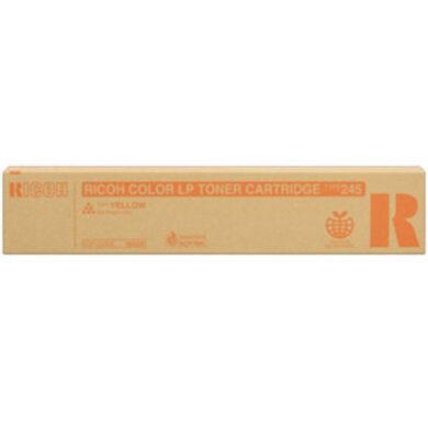 Ricoh Type 245HC-YE pro CL4000, 15K toner - originální(011-02673)
