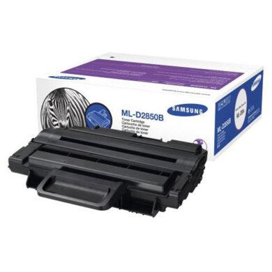 Samsung ML-D2850B - originální - Černá velkoobjemová na 5000 stran(011-02681)