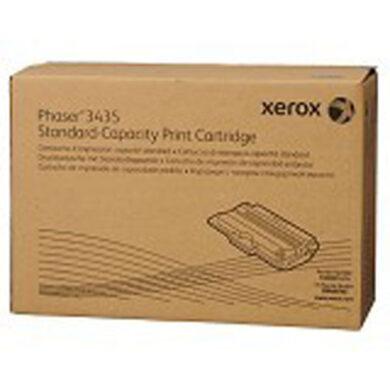 Xerox 106R01414 pro Phaser 3435, 4K toner black - originální(011-02700)