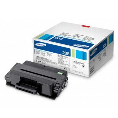 Samsung MLT-D205E - originální - Černá velkoobjemová na 10000 stran(011-02712)