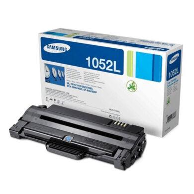 Samsung MLT-D1052L - originální - Černá velkoobjemová na 2500 stran(011-02720)