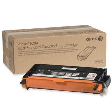 Xerox 106R01391 BK pro Phaser 6280, 3K toner - originální(011-02810)
