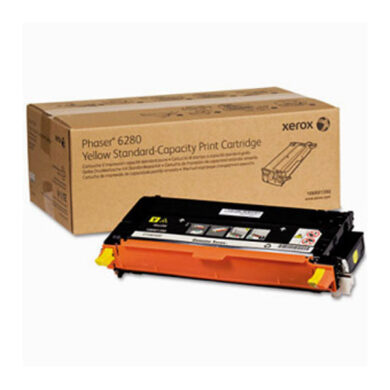 Xerox 106R01390 YE pro Phaser 6280, 2,2K toner - originální(011-02813)