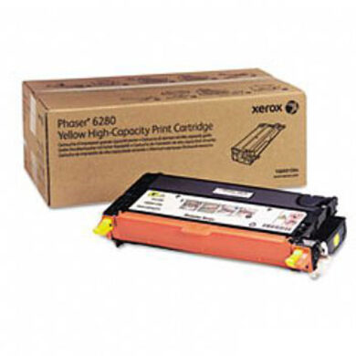 Xerox 106R01402 YE pro Phaser 6280, 7K toner - originální(011-02818)
