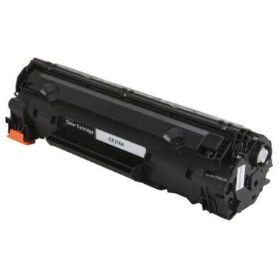 HP CE278A (78A) - kompatibilní - Černá na 2100 stran (Canon CRG726/CRG728)(011-02835)