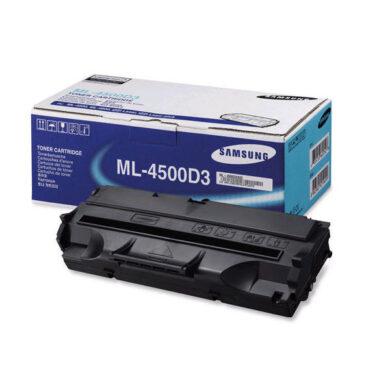 Samsung ML-4500D3 - originální - Černá na 2500 stran(011-02920)