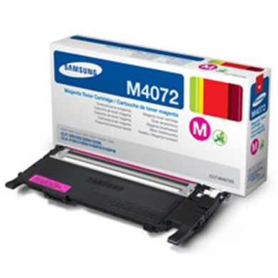 Samsung CLT-M4072S - originální - Magenta na 1000 stran(011-02952)