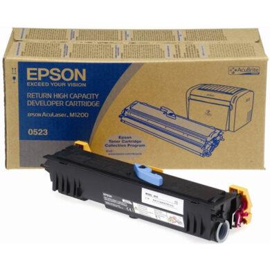 Epson S050523 pro AL M1200, 3,2K toner(011-02975)