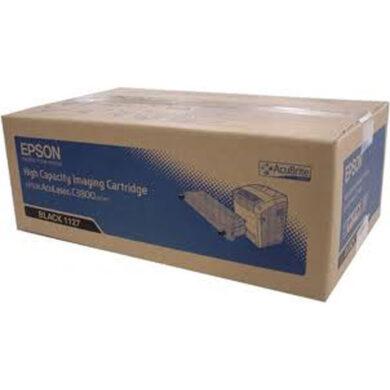 Epson S051127 BK pro AL C3800, 9K toner black(011-02990)