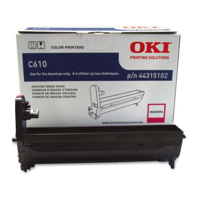 OKI 44315106 (EP-CART-M-C610) - originální - Fotojednotka MA na 20000 stran(011-03017)