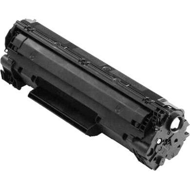 Canon CRG 726 / Canon CRG 728 - kompatibilní - Černá na 2100 stran(011-03155)