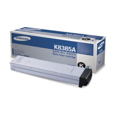 Samsung CLX-K8385A - originální - Černá na 20000 stran(011-03180)