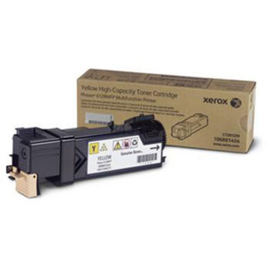 Xerox 106R01458 YE pro Phaser 6128, 2,5K toner - originální(011-03193)