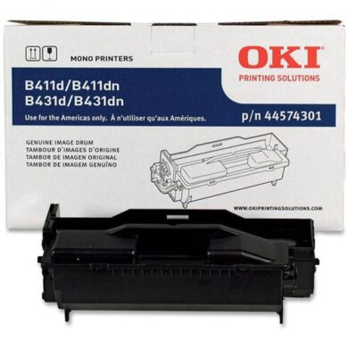 OKI B411-D  drum 25k pro B411/B412/B431/B432/B512(011-03313)