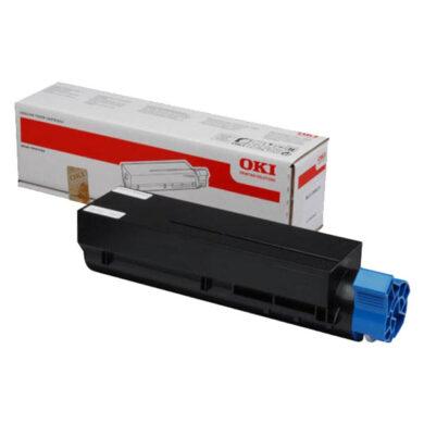 OKI 44917602 (toner-B431 / MB491) - originální - Černá HC na 12000 stran(011-03316)