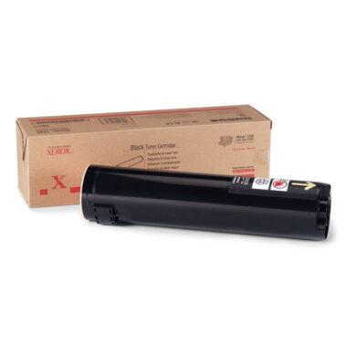 Xerox 106R00652 pro Phaser7750, 32K toner black - originální(011-03320)