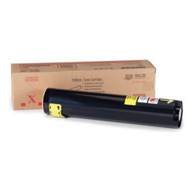 Xerox 106R00655 pro Phaser7750, 22K toner yellow - originální(011-03323)