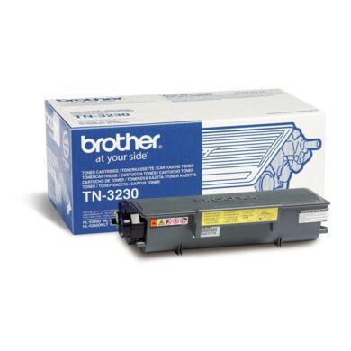 Brother TN-3230 - originální - Černá na 3000 stran(011-03340)