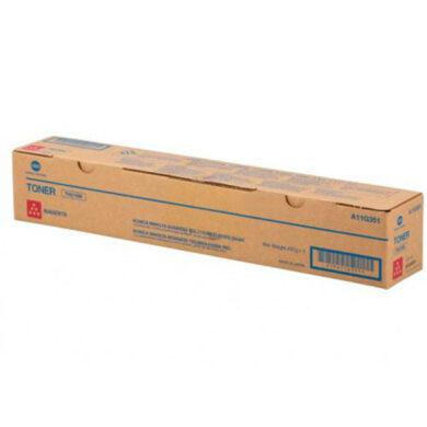 Minolta TN-216M (A11G351) - originální - Magenta na 26000 stran(011-03392)
