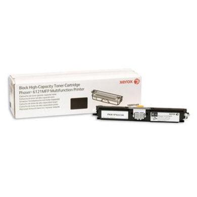 Xerox 106R01476 BK toner 2,5K pro Phaser 6121 - originální(011-03450)
