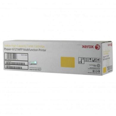 Xerox 106R01475 YE toner 2,5K pro Phaser 6121 - originální(011-03453)
