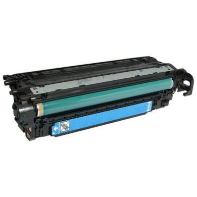 HP CE401A (507A) - kompatibilní - Cyan na 6000 stran(011-03516)