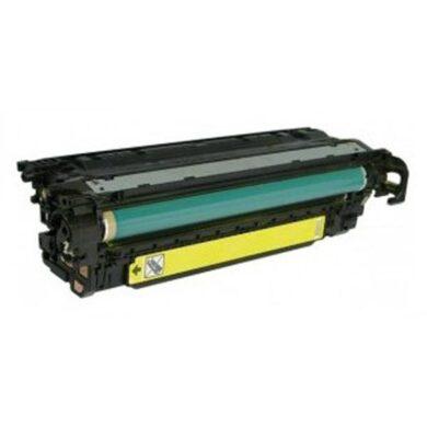 HP CE402A (507A) - kompatibilní - Yellow na 6000 stran(011-03517)