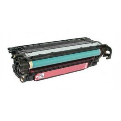 HP CE403A (507A) - kompatibilní - Magenta na 6000 stran(011-03518)