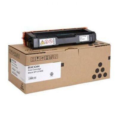 Ricoh SPC310HB pro SPC231/232/310, 6K toner black - originální(011-03530)