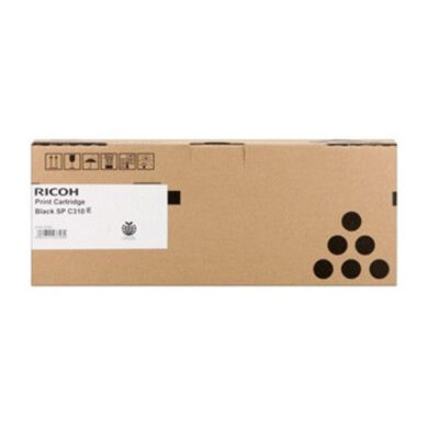 Ricoh SPC310LB pro SPC231/232/310, toner black - originální(011-03535)