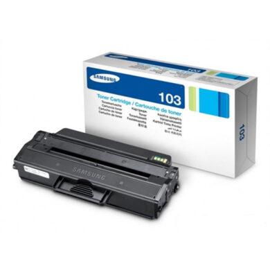 Samsung MLT-D103L - originální - Černá velkoobjemová na 2500 stran(011-03550)