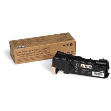 Xerox 106R01604 BK pro Phaser 6500, 3K toner black - originální(011-03560)