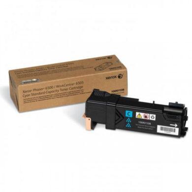 Xerox 106R01598 CY pro Phaser 6500, 1K toner cyan - originální(011-03564)
