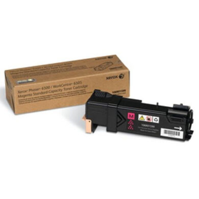 Xerox 106R01599 MA pro Phaser 6500, 1K toner magenta - originální(011-03565)