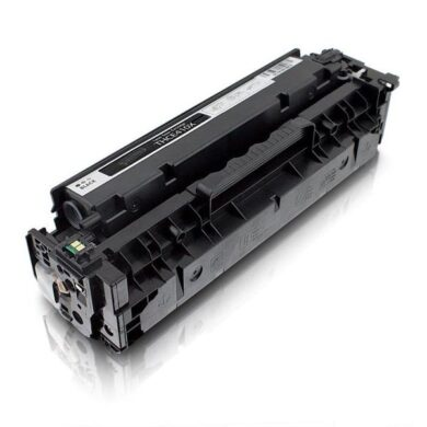 HP CE410X (305X)/CC530X/CF380X - kompatibilní - Černá na 4000 stran(011-03596)