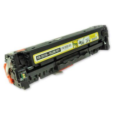 HP CE412A (305A) - kompatibilní - Yellow na 2600 stran(011-03598)